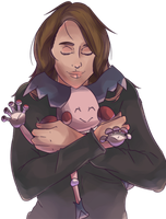 Barrierd + Trainer Commission
