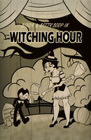 Witching Hour by A-wild-Rin-appeared
