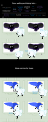 Ask Azzy #19: Ball-of-Sugar [PART 3/4] by Ascerious