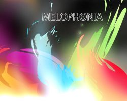 I got a thing for the 80's by Melophonia