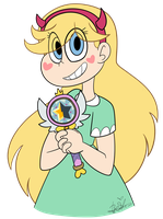 Star by BefishProductions