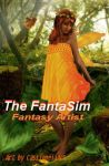 The FantaSim Wood Fairy ID by TheFantaSim