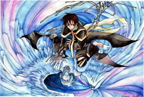 Teito and Mikhail by Jay-Essence
