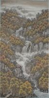 Chinese Painting 3 by liuyong