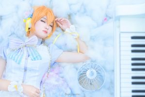 Love Live! - White Day - Rin by KiraHokuten