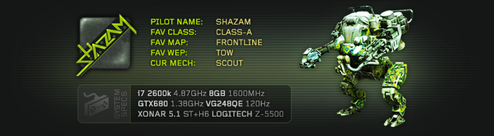 Hawken Community Forums Signature by xentrox