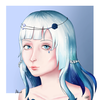 Aria by Alezel