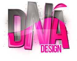 DNA by AHDesigner