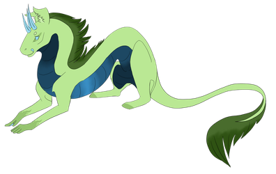Charcater:Palus by SmolCherry