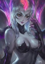 Evelynn by Seuyan