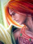 Renji  -  detail by S-Lancaster