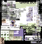 ??? MissingNo. Pokemon One a Day! by BonnyJohn