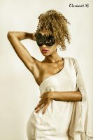 Golden Masked by ClementB