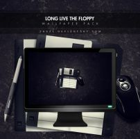 Long Live the Floppy Disk by TheAL