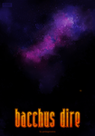 Bacchus Dire - Cover by preimpression