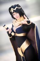 Tharja - Fire Emblem by Marco-Photo