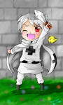 .::APH::.Chibi Young Prussia by Nite3007