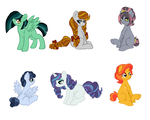 Adopt batch 1: CLOSED by mississippikite