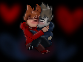 Tomtord contest entry  by Crimzon48gz