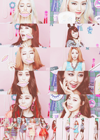 Ladies Code by mayradias