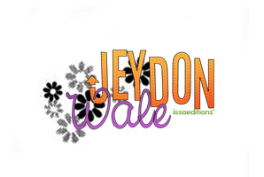 Texto PNG - Jeydon Wale by ValuuEditions