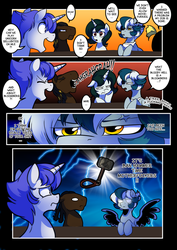 Strip Mle 2 by Dormin-Kanna
