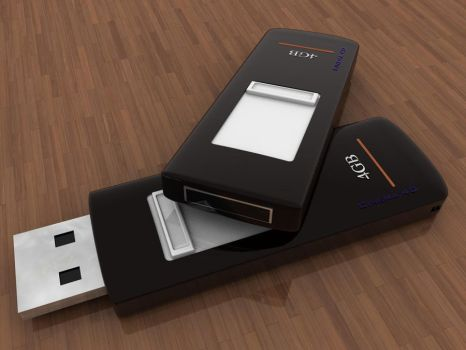 USB Simulation by SilentSmile0