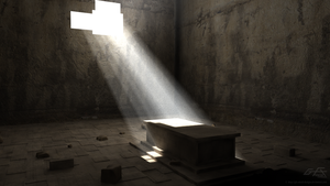 Tomb Chamber by gfx-micdi-designs
