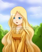 Magical Princess Melissande by Yet-One-More-Idiot