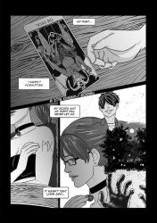 Salient Caligation  Ch2 Page 2 by sfallen