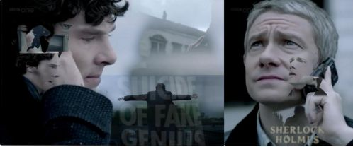 The Reichenbach Fall by maleficent-angel