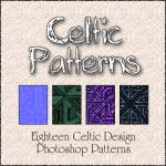 Celtic Patterns by id-24