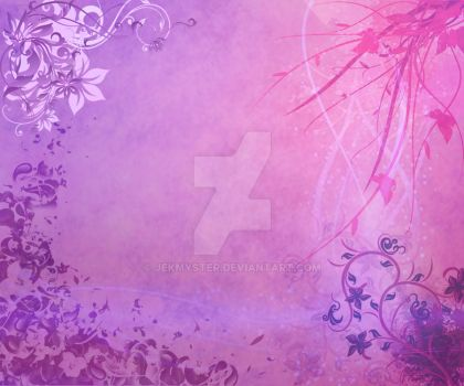 Pastel Purple Wallpaper by Jekmyster