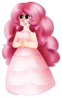 Rose Quartz by Paryficama
