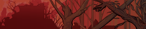 Commission: Twig Banner by Mahasim