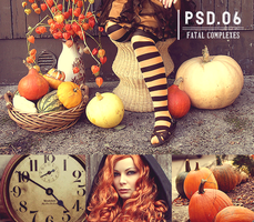 .PSD #06 by fatal-complexes