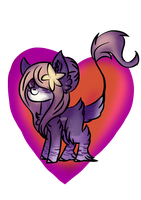 commssions for Violet Marie Draw by WIKUNIAK2