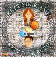 folk buddies by Lizeeeee