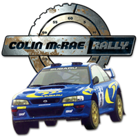 Colin Mcrae Rally Custom Icon by thedoctor45