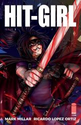 Hit Girl is BACK! by ann4rt