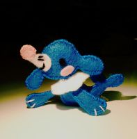 Pokemon -- Popplio