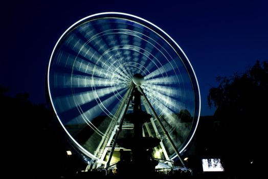 Sziget eye by cyricjumala