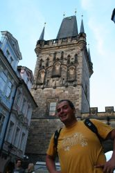 me in prague by djcyd