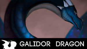 HOW TO DRAW YOUR DRAGON TUTORIAL! Head Angles by Galidor-Dragon