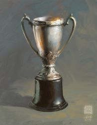 Silver Cup by 6kart