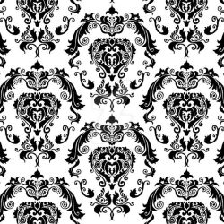 Damask Template by Double-O-Nothing