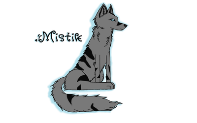 Mistik ~ ToXic Gaming by Wolfie-Le-Wolf