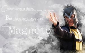 X-Men - Once upon a time... by LittleKatsu
