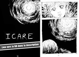 Icare by Alhia