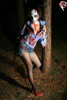 Friday the 13th by ctrlaltvamp